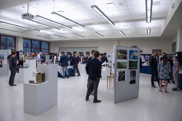2019 Art Exhibit