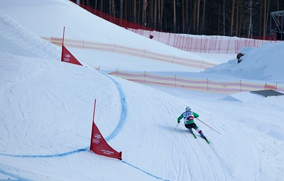 Feb 22, 2017 - Sunny Valley Audi FIS Ski Cross World Cup