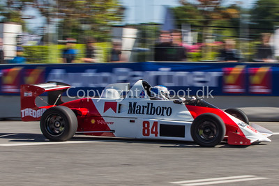 2014 CRAA International Historic Formula