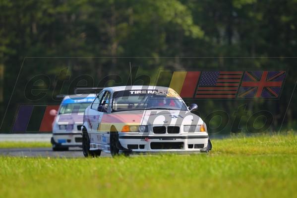 8/18-20/17 NJMP Del Val BMW