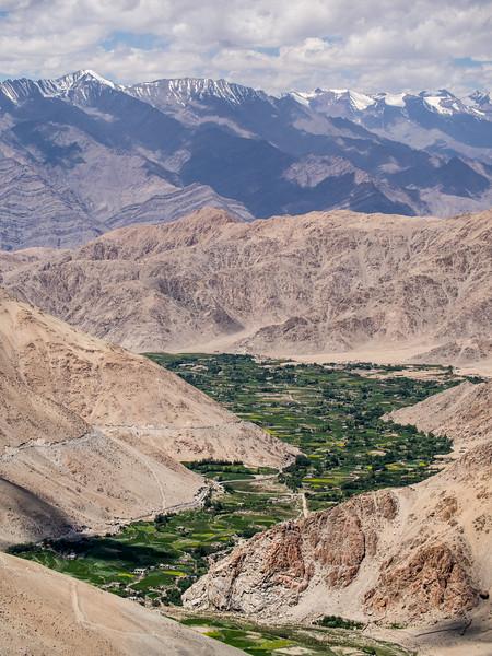 Sakti Village
