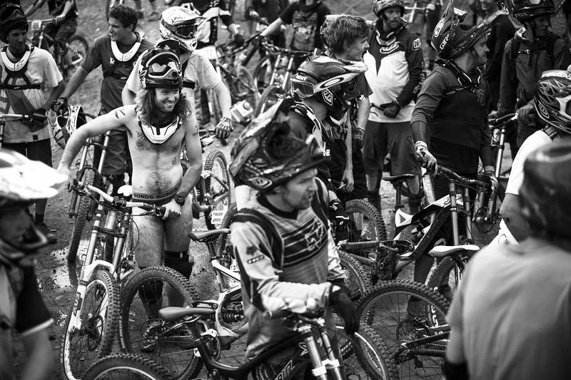 Rider Unknown Whistler,BC