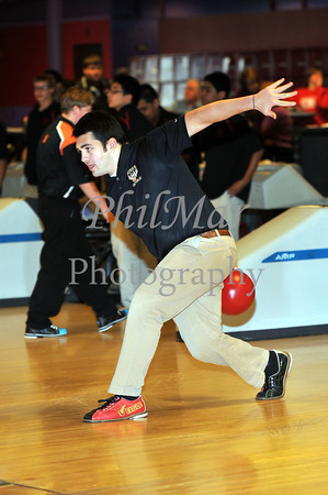 Berks Catholic Bowling 2013 - 2014
