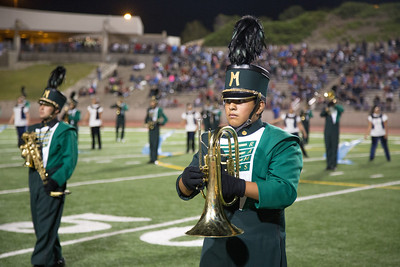 Americas vs Montwood Football