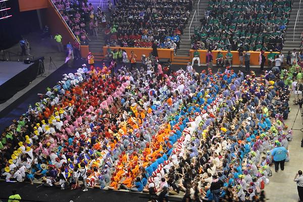 2011 Global Finals videos