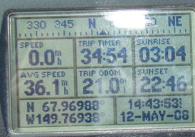 MP 230 - 239.9