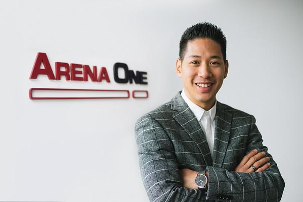 Arena One Mitarbeiterfotos [business]