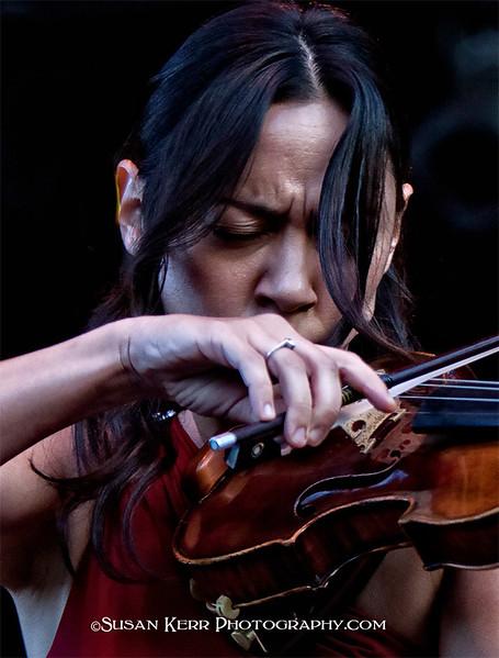 Lucia Micarelli Chamber Ensemble