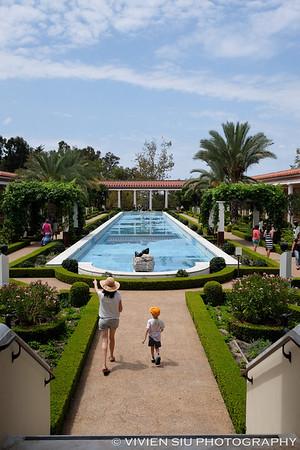 Getty Villa & Museum