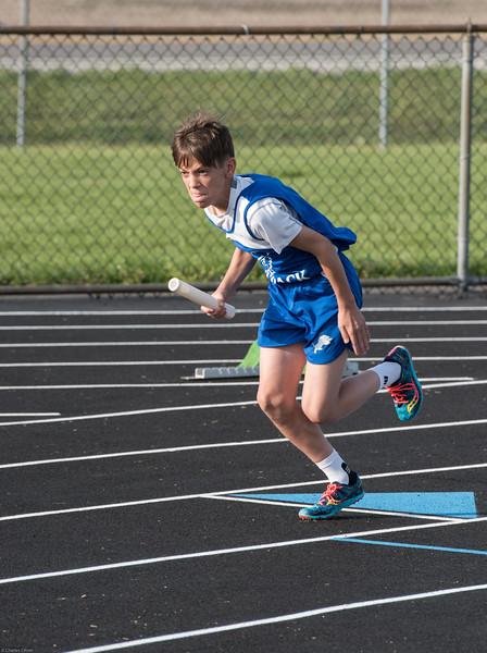 MS Track Madison Plains 4-18-2016