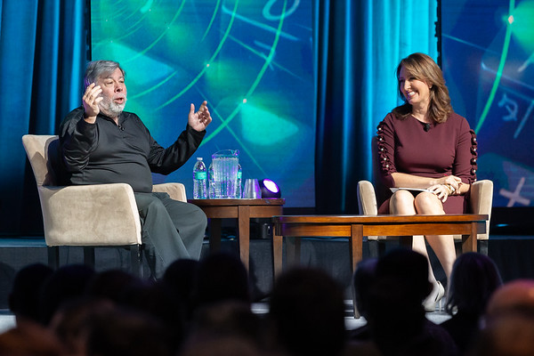 CETPA - Keynote Address Steve Wozniak