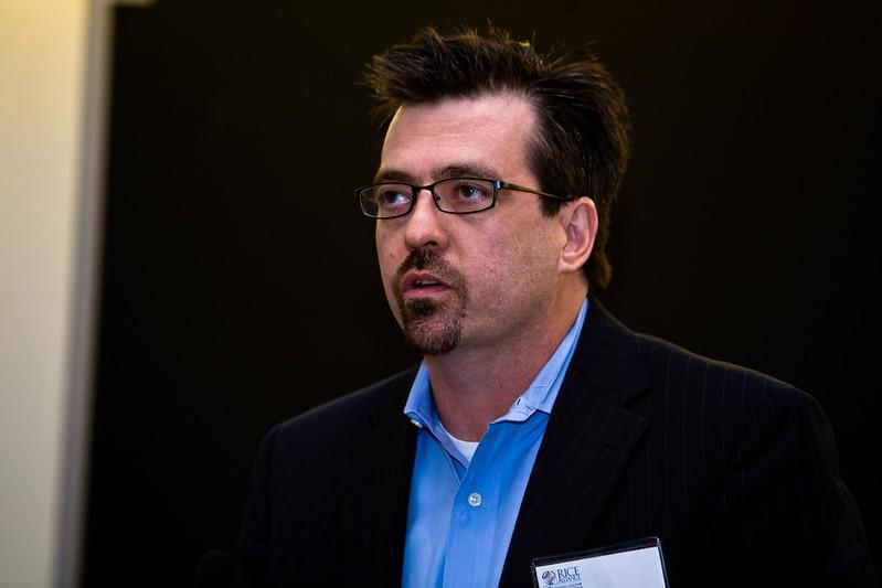 LongTech Motors, Christian Okonsky