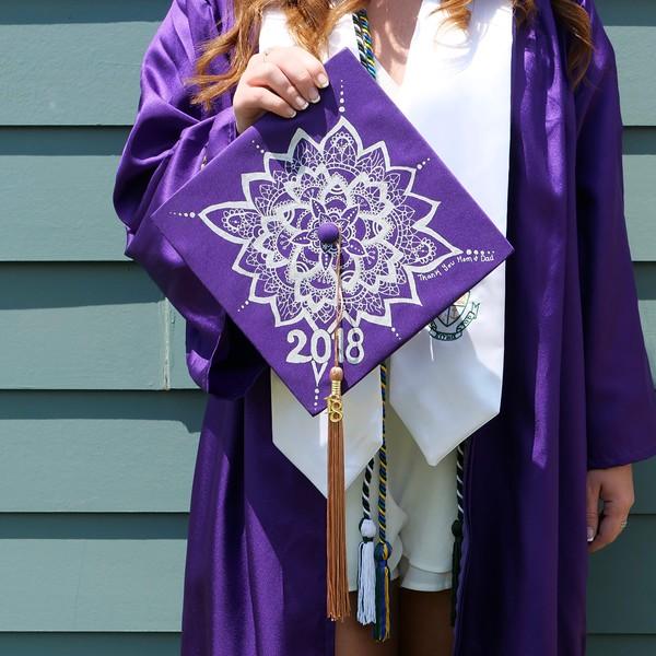 Jesse's Graduation