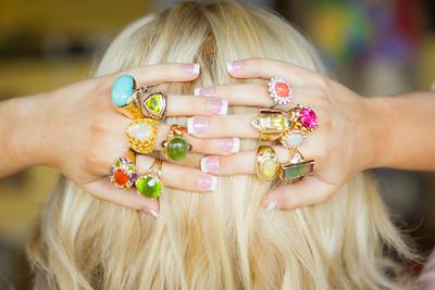 Sarah Jewelry 2015
