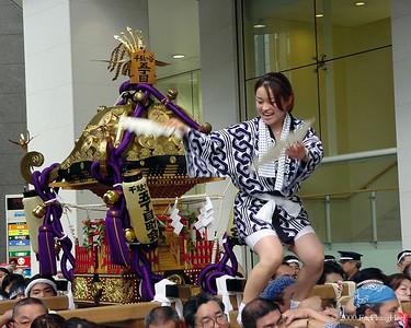 Tokyo Melange 2000