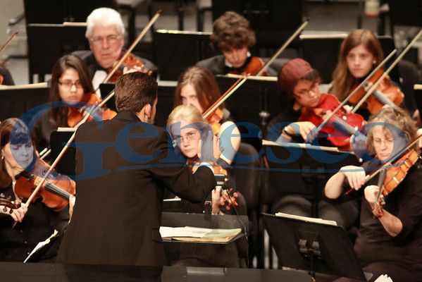 Geneseo Orchestra