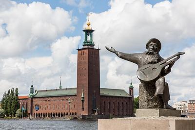 2015 Sweden - Stockholm
