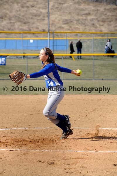 Hempfield Softball-Canon McMillian 4-5-2013