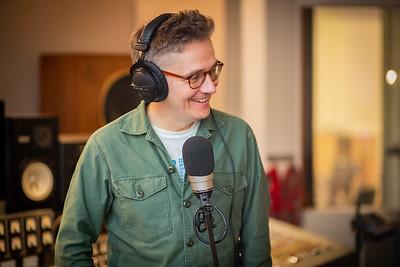 2018 - Headshots Tape Notes John Kennedy 015