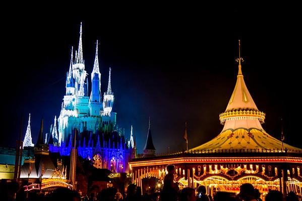 2016 Disney