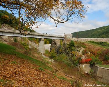 Surry Mountain Dam