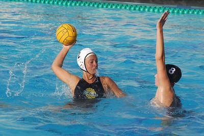 Holiday Cup 2008 5th Place - Palos Verdes vs Edison 12/31/08. Final score 8 to 7. PVHS vs EHS. Photos by Allen Lorentzen.