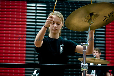 Lee's Summit North - Indoor Percussion