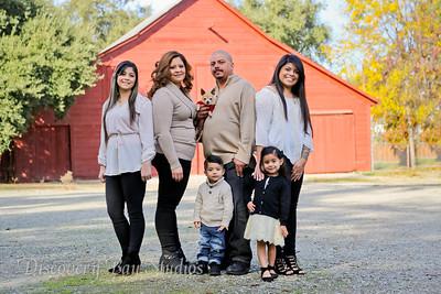 Duarte Family Photos 12-8-2017