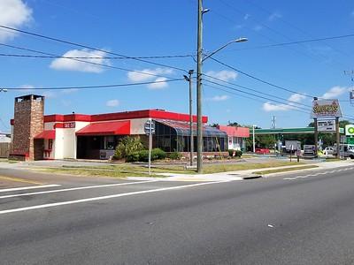 Milligans Beefy Burgers