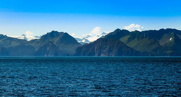 Kenai Fjords NP 2010