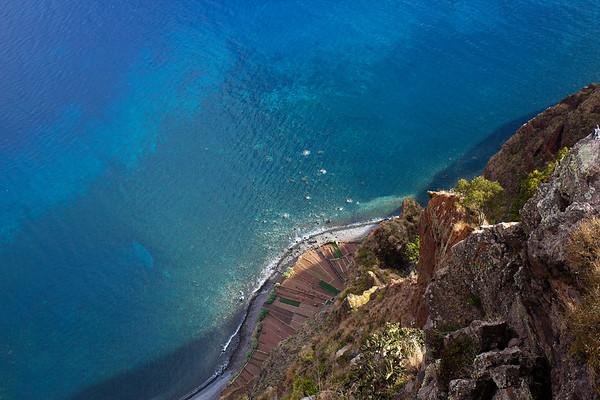 2017 Madeira and Porto Santo