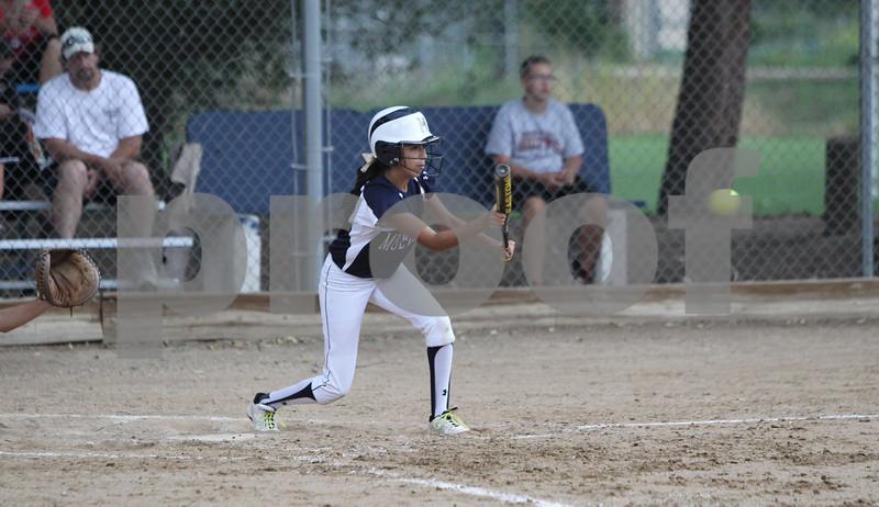 Mullen Softball Varsity 2013