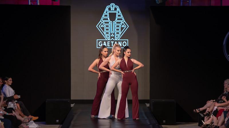 Malta Fashion Week 2018
