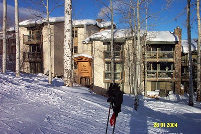 Snowmass, Jan 2004