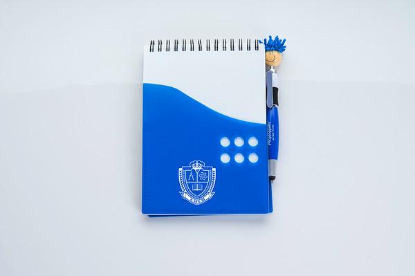 Moptopper Notebook