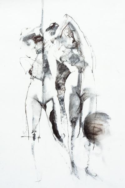 Ballet #148 (c1980s)