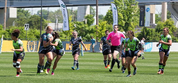 Penn Mutual Collegiante Rugby Championship