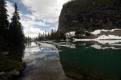 Banff-Japsper National Parks, Canada, June 17-23, 2017