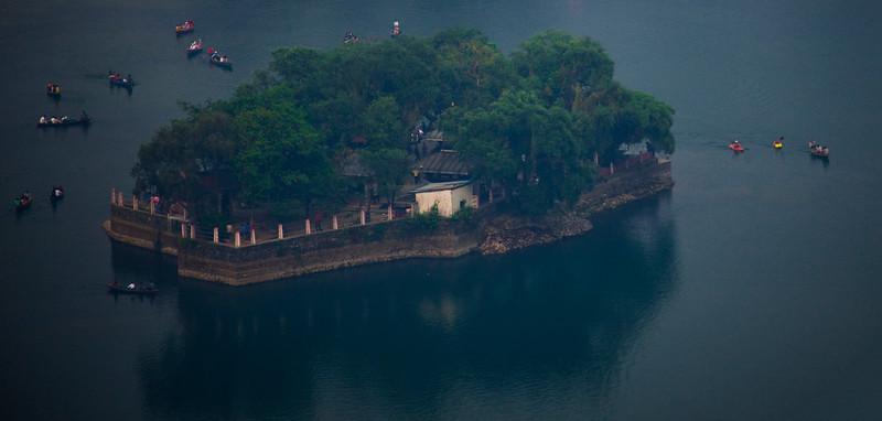 World Peace Pagoda - lake Phewa (6 of 43).jpg