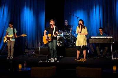 BoGB Video Cafe - July 10, 2011