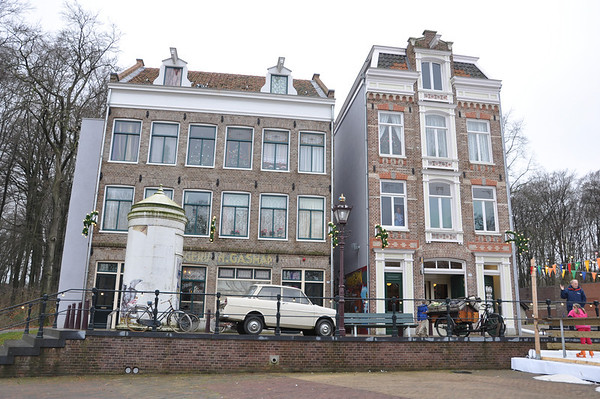 Openluchtmuseum Arnhem