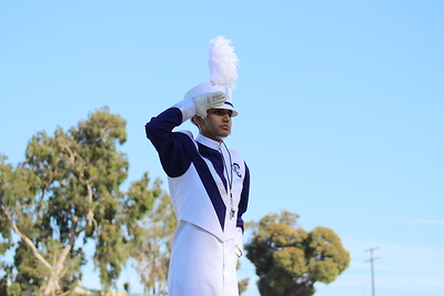 LAUSD Band and Drill Team Championships 2 of 6