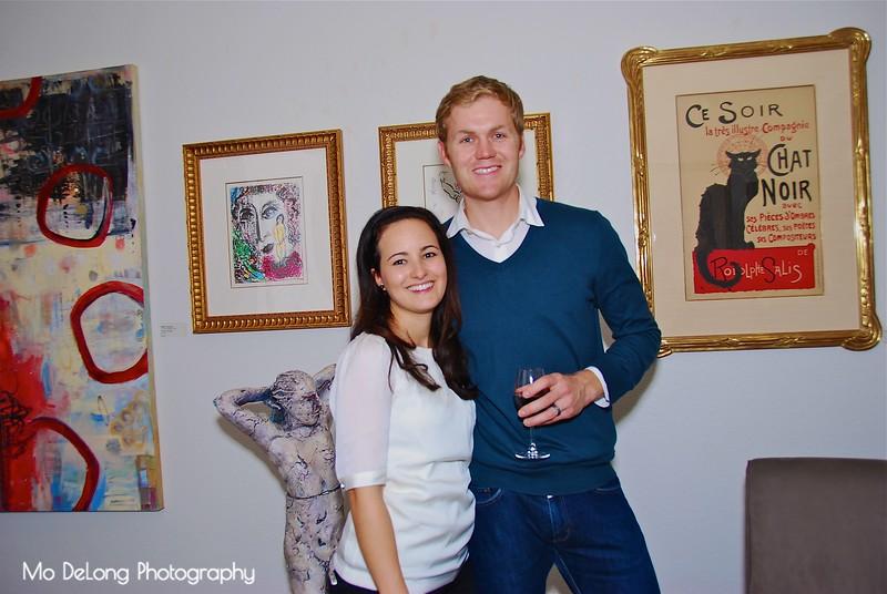 Poliana and Andrew Vantassell.jpg