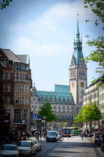 Germany, Hamburg