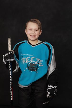 Garden Youth Hockey and Freeze Hockey