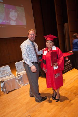 1. Graduates
