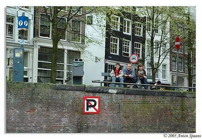 Amsterdam & surroundings