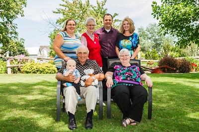 The Kresan Family