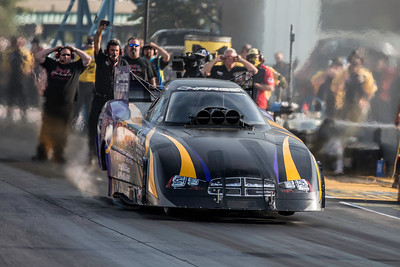2017 NHRA Midwest Nationals