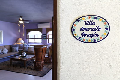 Villa Amorcito
